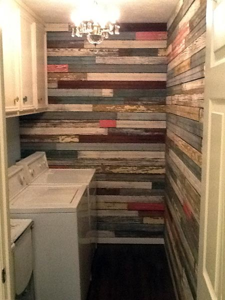 A Laundry Room Surprise: After from this old house reader remodel Best Built-Ins Before and Afters 2013
