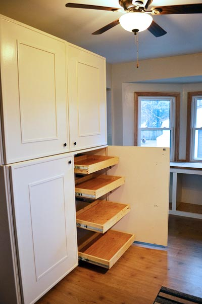 A Surplus of Storage Space this old house reader remodel pantries contest 2013