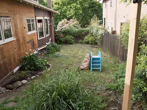 reader remodel contest yard before and after stephanie d.