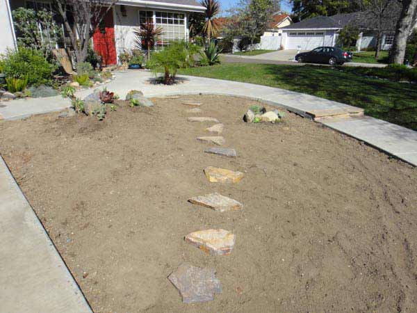 reader remodel contest yard before and after diana l.