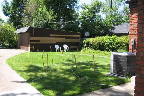 reader remodel contest yard before and after corky t.