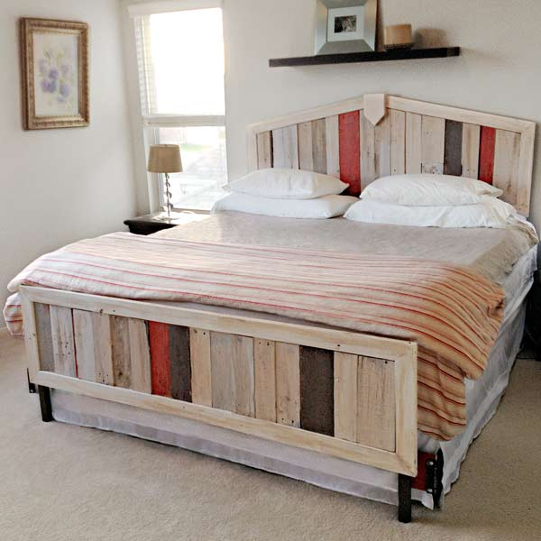 projects bed furniture