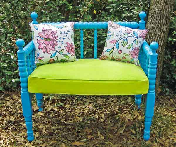 bench made out of old headboard reader remodel contest 2013 best DIY Furniture projects