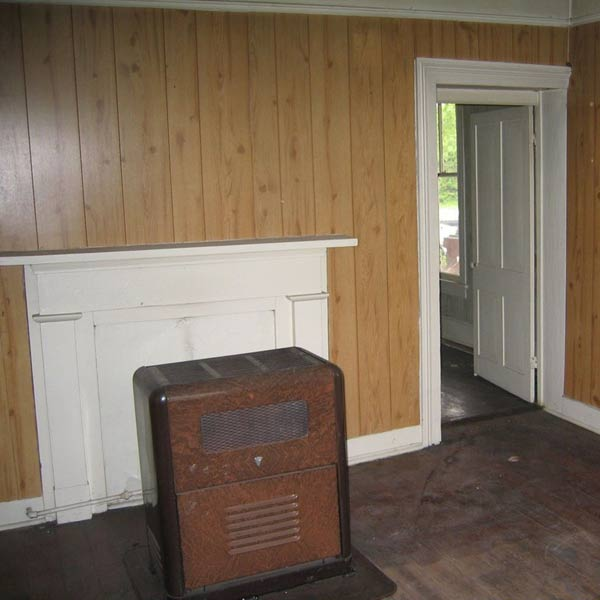 save this old house danville virginia italianate fireplace set up for natural gas