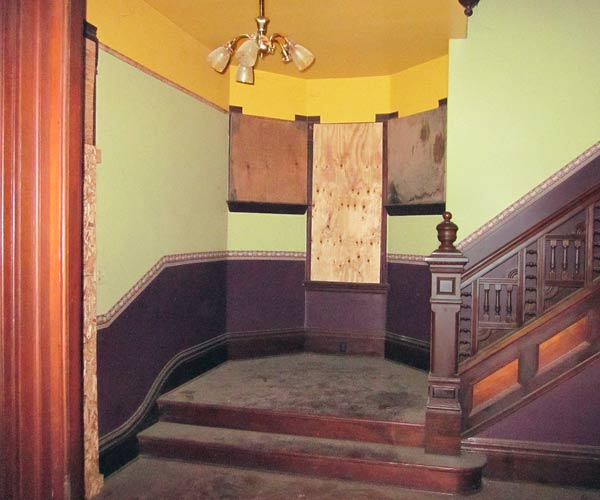 save this old house riverside california stick style queen anne mansion with mahogany staircase