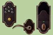 pricewise keyless locksets