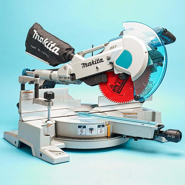 Makita LS1016L Sliding Compound Miter Saws from TOH Tool Tested