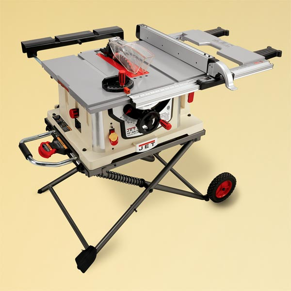 Portable Table Saw Crowdbuild For