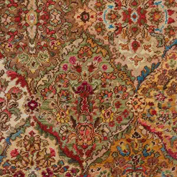 Pick your carpet oriental classic all about wall to for Wool carpet wall to wall