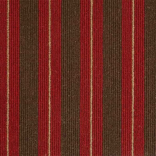 pick your carpet red stripe all about wall to wall