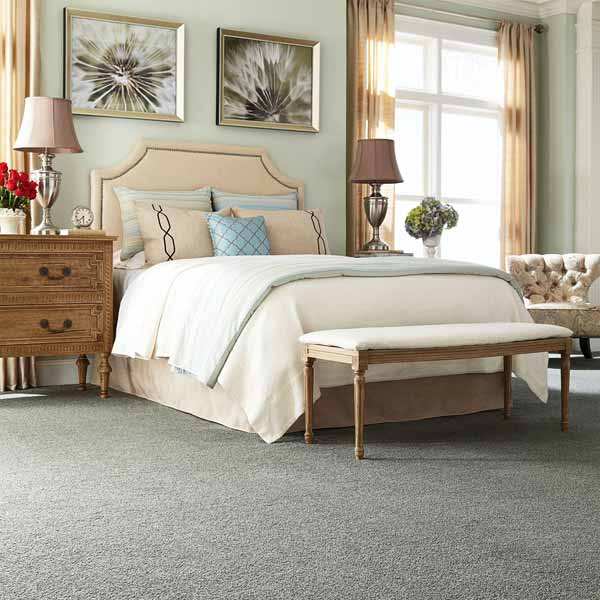 Style Guide Bedroom All About Wall To Wall Carpeting This Old House