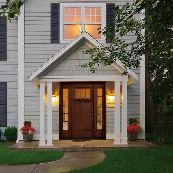 clopay front entry door, all about fiberglass entry doors