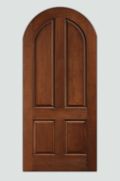 Get The Look Tudor All About Fiberglass Entry Doors