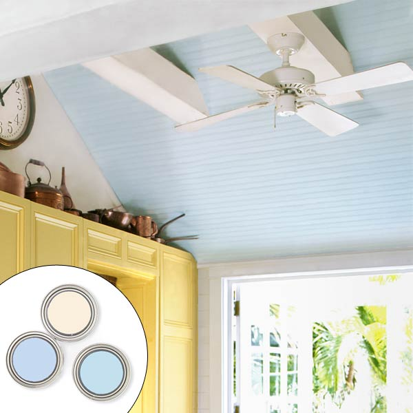 1 colorful ceilings 11 of your most crazy making paint Rules for painting ceilings