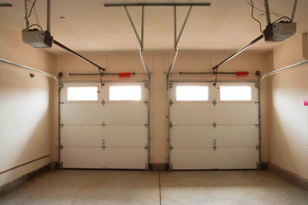 Growling Garage Doors Easy Fixes To Create Quiet In The