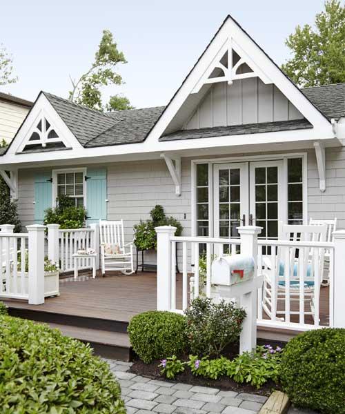 Atlantic Adjacent Location for this Dream Seaside House remodel