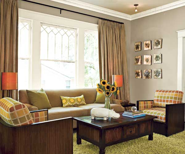 Pro tricks 11 foolproof decorating tips this old house for Decorate your home