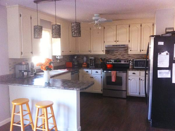 This Old House Kitchen Remodel Contest