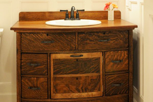 bathroom vanity finalists from the search for america's best remodel 2014