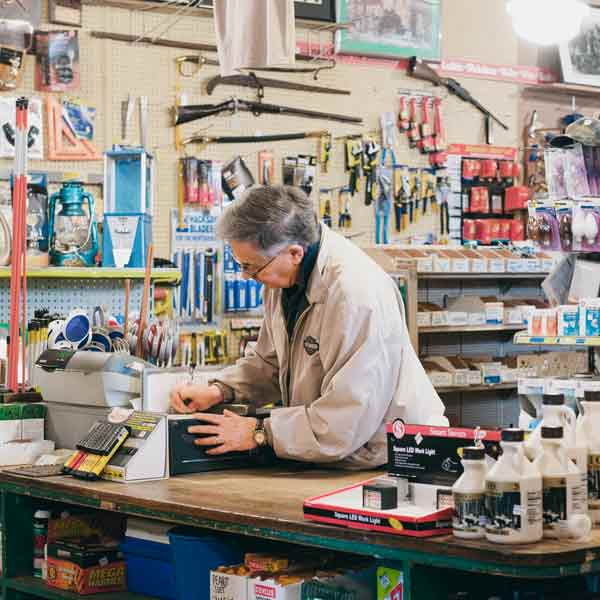 Coast to coast, these five mom-and-pop hardware stores are every bit