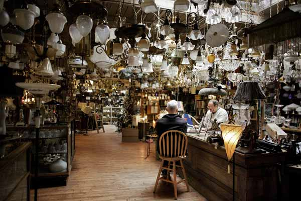 Hippo Hardware Trading Company Period Lighting Selection American Ha