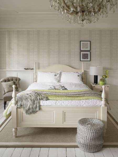 Cottage style create a cozy cottage bedroom this old house for Cottage style bedrooms