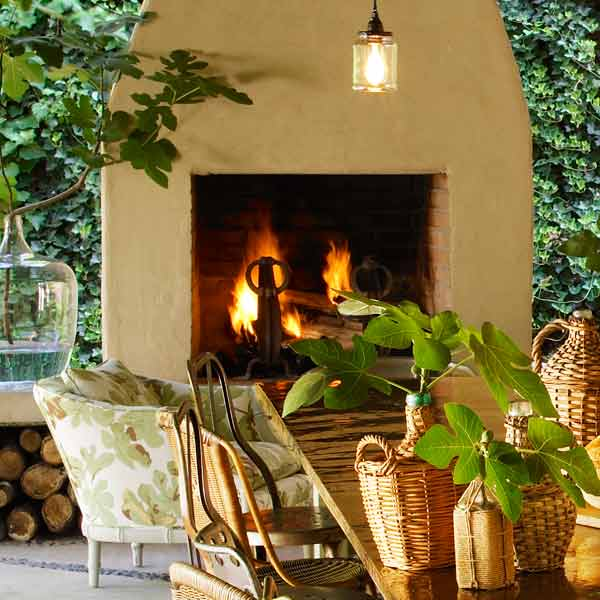 Add Warmth for easy staycation escape upgrades
