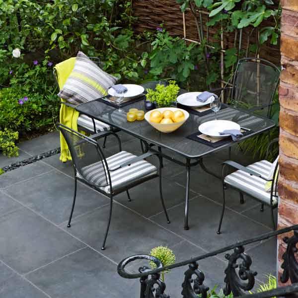 bluestone patio surface, perfect patio stone choices