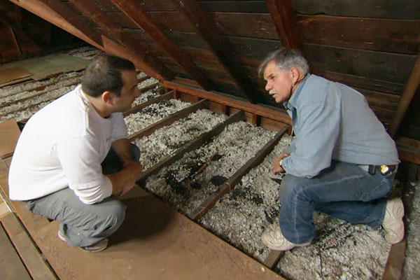 View all editors 39 video picks insulation tips for every corner of your home this old house - Advice on insulating your home ...