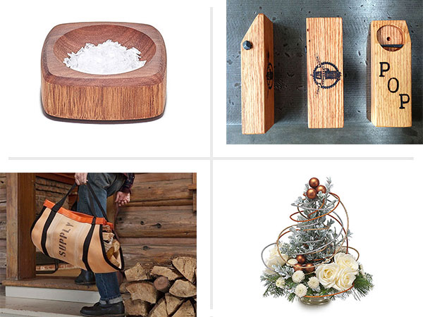 4 holiday gifts from small American businesses