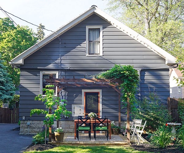 Recrafting A 1915 Craftsman: A 1930 Craftsman House Transformed