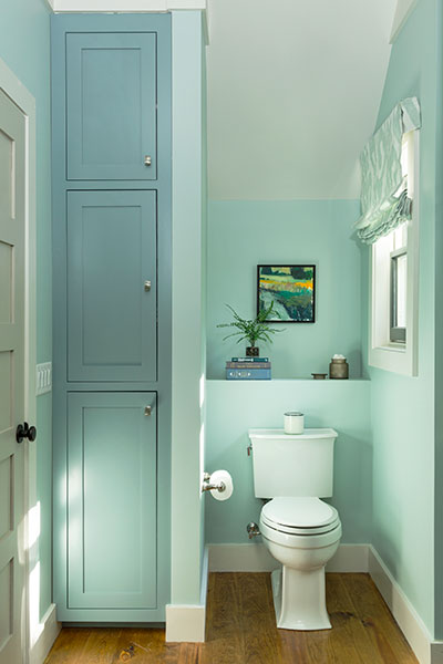 Small Bath Solution 10 Ways To Live Large With Limited Space This Old House
