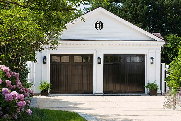 gleaming garage doors 9 surprising ways to decorate with