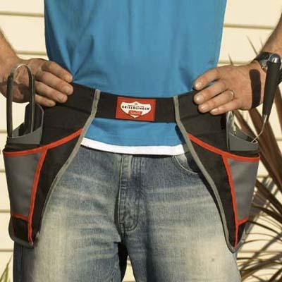 Grillslinger Sport BBQ Tool Belt