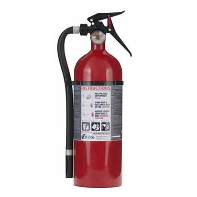 Kitchen/ Garage Fire Extinguisher