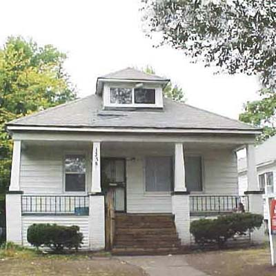 detroit bungalow for 750 ultra cheap houses for under