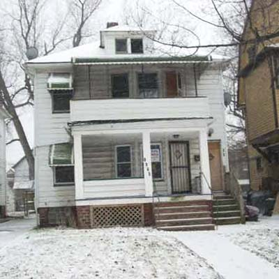 this east cleveland duplex sold to an out-of-town investor