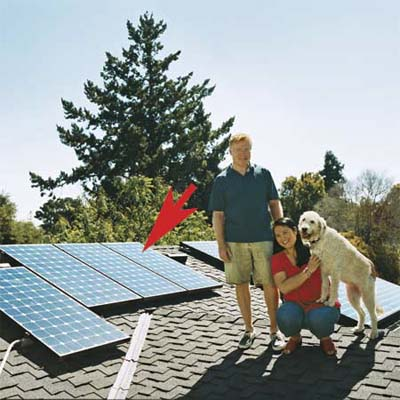 green upgrades can have short and long-term savings