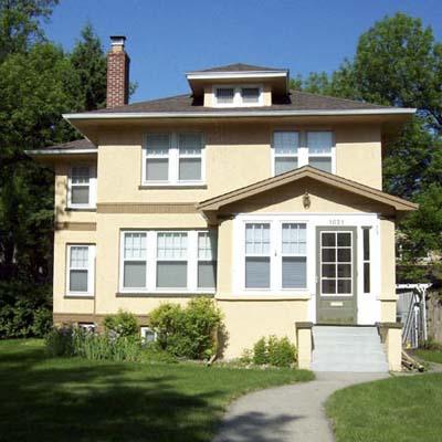 Southside Historic District, Fargo, North Dakota