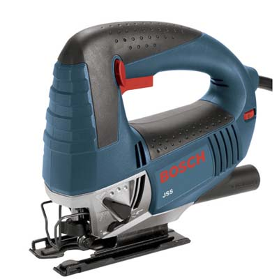 barrel grip jigsaw from Bosch