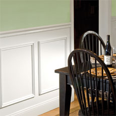 Introduction  Wainscoting Kitchen