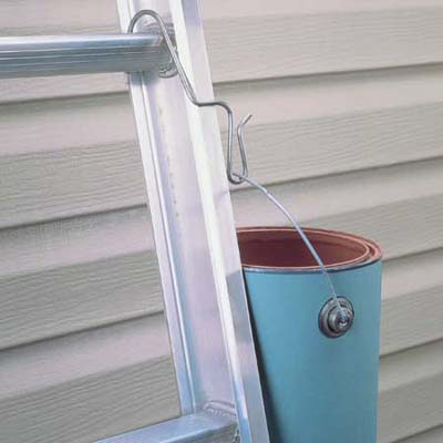 werner paint can hooks