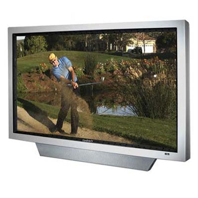 outdoor television from sunbrite
