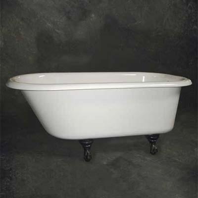 Ameriglaze makes glaze to refinish a clawfoot tub