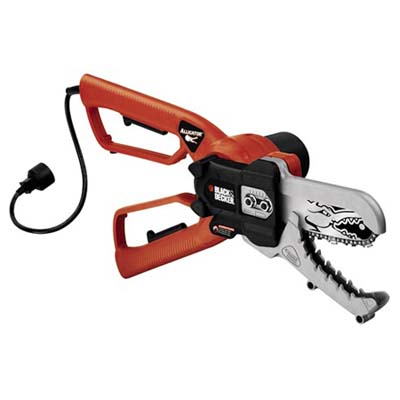 alligator lopper by black & decker
