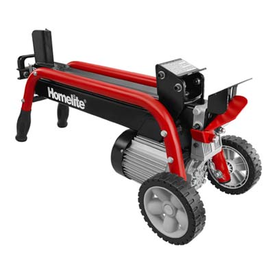 homelite 5-ton log splitter