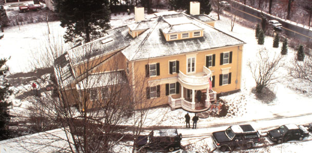The Wayland House
