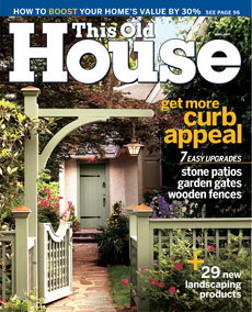 April 2007 cover