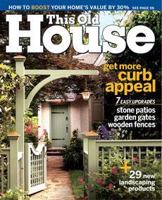 April 2007 cover
