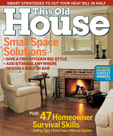 January/February 2006 cover
